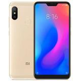 Smartphone Xiaomi Mi A2 Lite Dual Sim 64gb Versão Global