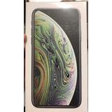 iPhone Xs Cinza Espacial 64gb Lacrado Com Nota Fiscal Anatel