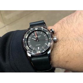 Reloj Maurice Lacroix Pontos S Diver Automatico 43mm
