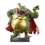 King K. Rool Amiibo Super Smash Bros Jp