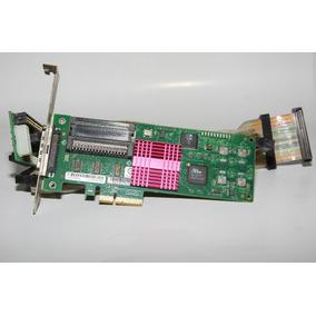 Placa Controladora Lsi Logic Lsi20320ie Pci-express Ultra320