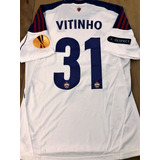 d22cf0bd14 Camisa Vitinho Cska - Camisas de Times de Futebol no Mercado Livre ...