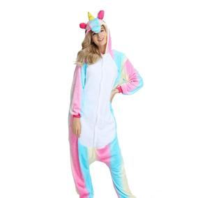 Pijama Unicornio Mameluco