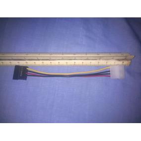Cable Sata Power Barato