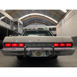 Ford Galaxie Ltd - Com 44.000 Km - Interior Zero - 1976