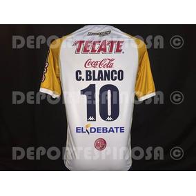 Jersey Dorados Kappa en Estado De México en Mercado Libre México 62c8da17a9190