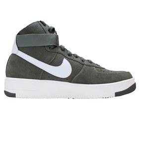 Zapatillas Nike Hombre Air Force 1 Ultra Hi- 5565 - Moov