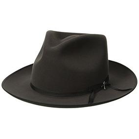 Sombrero De Fieltro Stetson Stratoliner De Piel De Calidad P 63eed69d752