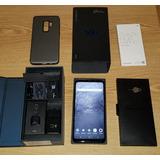 Cambio Vendo Samsung Galaxy S9 Plus 64gb Libre Negro