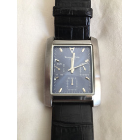 28240b98467 Relogio Kenneth Cole New York Outras Marcas - Relógios De Pulso no ...