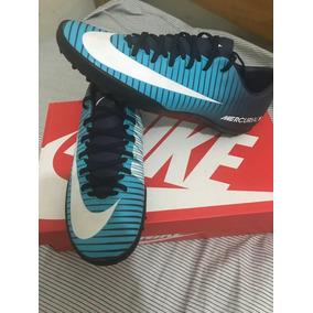 new style 76822 656f7 Zapatillas Nike Mercurial X Nuevas