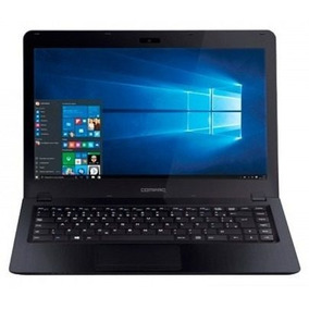 Notebook Compaq Intel Celeron 1037u