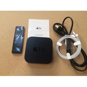 Apple Tv 4k Hd 64gb 5ta Generación