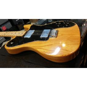 Guitarra Fender Telecaster Deluxe 72 - Año 1978 - En Palermo