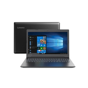 Notebook Lenovo B330 I3-7020u 4gb 500gb W10p S/ Juros
