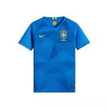 Kit Infantil Seleção Brasileira 2018 Neymar-
