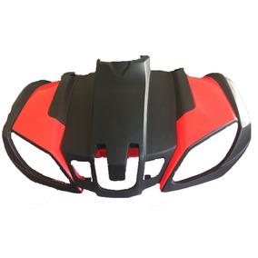 Carenagem Frontal Completa Quadriciclo Shineray Original