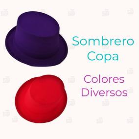 Sombreros De Copa - Recuerdos 07837549ade