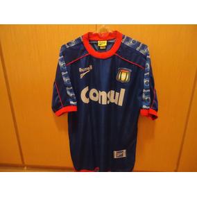 e9e407111e Camisa Futebol São Caetano Rhumell.