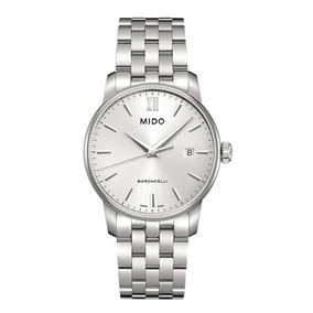 89699817cbe Relogio Mido Dourado De Luxo Masculino Distrito Federal - Relógios ...