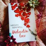 Libro: Melocotón Loco De Megan Maxwell