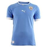 Camiseta Futbol Uruguay - Camisetas de Fútbol al mejor precio en ... 49c23a97177fe