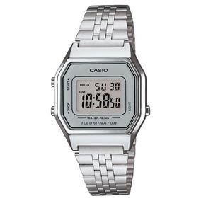 72ac769165b Relogio Casio La680wa 7 - Relógios no Mercado Livre Brasil