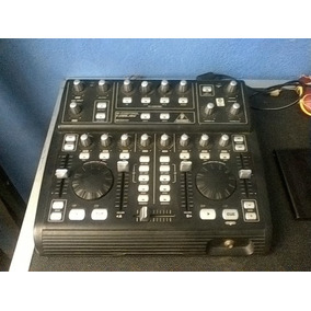 BEHRINGER BCD3000 VIRTUAL DJ WINDOWS 7 DRIVER DOWNLOAD