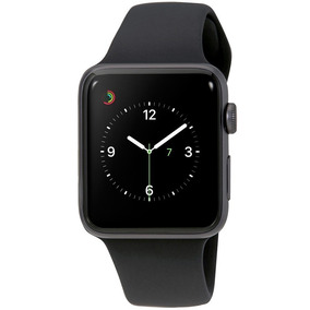 30b3b11828b Relógio Watch Séries 3 38mm Gps Sport Prova D água Bluetooth