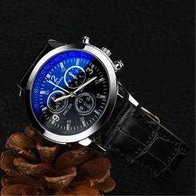 7ddf5c7db3b Pulseira De Couro - Joias e Relógios em Mossoró no Mercado Livre Brasil