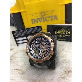 Relógio Invicta Venon Rose