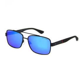 Oculos Masculino - Óculos De Sol Tommy Hilfiger Com lente polarizada ... 0ff0669f03