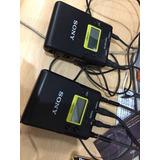 Sony Sistema Inalámbrico Urx-p03d, Incluye Receptor