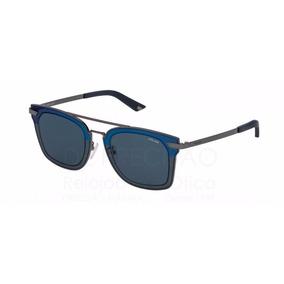 Oculos Police Col 568 Outras Marcas - Óculos no Mercado Livre Brasil 18c987131d