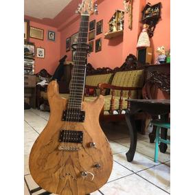 Guitarra Gipsy Como Nueva