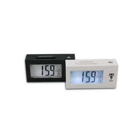 9018afcabdc Relogio Despertador Digital Com Projetor - Relógios Despertadores no ...
