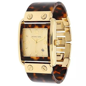 Relógio Luxo Michael Kors Mk4235 Orig Anal & Tartanicle