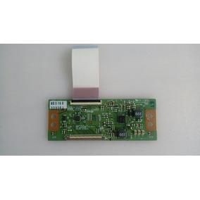 Placa Tcon Modelo 32ln549e