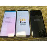 Samsung Galaxy S8 + Plus 64gb Liberado Demo Garantia 4g Msi