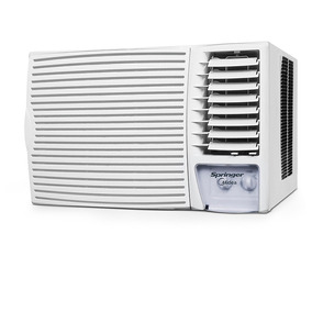 Ar-condicionado Janela Springer Mec 21.000 Quente/frio 220v