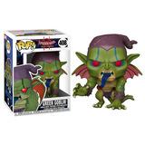 Funko Pop! Green Goblin #408 Spiderman Muñeco Original