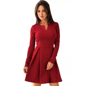 Bonita Ropita Para Tu Bebe - Vestidos Rojo en Mercado Libre México 274688ac0b0
