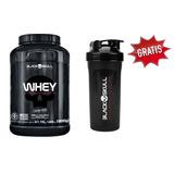 Whey Protein 900g - Black Skull + Coqueteleira Grátis