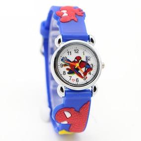 2bb075fc45d Relógio Infantil Bob O Construtor - Brinquedos e Hobbies no Mercado ...