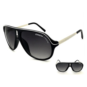 c68aa24c25b50 Oculos Solar Masculino Carrera Safari Tr90 Metal Uv400