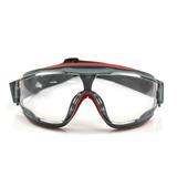 240c32e8fe915 Óculos De Segurança 3m Ampla Visão Modelo Novo Oferta Gg500