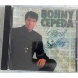 Bonny Cepeda- Best Seller/ Cd Nuevo Y Original