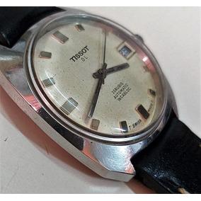 4f48d180106 Relógio Tissot Automático Antigo - Relógios no Mercado Livre Brasil