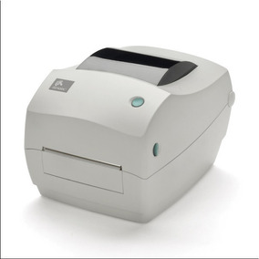 Impressora De Etiqueta Zebra Gc420 Usb Revenda Autorizada