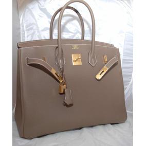 15430e01394 Hermès Birkin Piel Togo Original Usada Excelente Estado